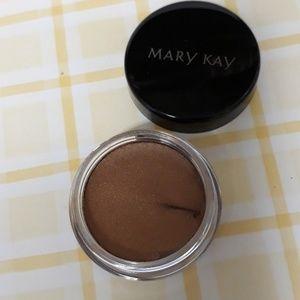 Mary Kay cream eye color iced cocoa